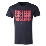 England Core Type T-Shirt