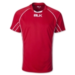 BLK Icon Jersey (Red)