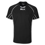 BLK Icon Youth Jersey (Black)