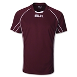 BLK Icon Youth Jersey (Maroon)