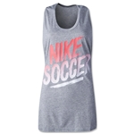 Nike Seasonal Tank (Gray)