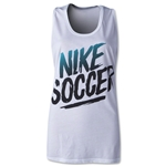 Nike Seasonal Tank (White)
