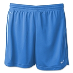 Nike Women's Academy Knit Short (Blue)