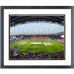 All-Star 2013 Stadium Double Matted Framed Photo