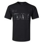 Warrior Team Canada T-Shirt (Black)