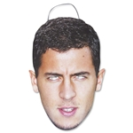 Chelsea Eden Hazard Face Mask