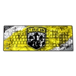 Columbus Crew Wireless Keyboard