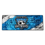 San Jose Earthquakes Wireless Keyboard