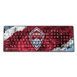 Colorado Rapids Wireless Keyboard