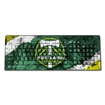 Portland Timbers Wireless Keyboard
