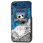San Jose Earthquakes iPhone 4/4S Case