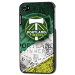 Portland Timbers iPhone 4/4S Case