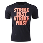 Nike Strike T-Shirt (Black)
