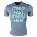 Nike Strike T-Shirt (Gray)