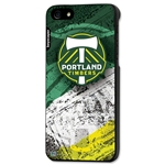 Portland Timbers iPhone 5S Case