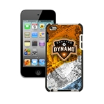 Houston Dynamo iPod Touch 4G Case