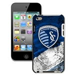 Sporting Kansas City iPod Touch 4G Case