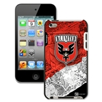 DC United iPod Touch 4G Case
