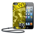 Columbus Crew iPod Touch 5G Case