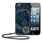 Philadelphia Union iPod Touch 5G Case