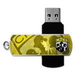 Columbus Crew 8G USB Flash Drive