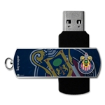 Chivas USA 8G USB Flash Drive
