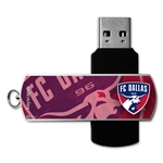 FC Dallas 8G USB Flash Drive