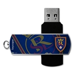 Real Salt Lake 8G USB Flash Drive