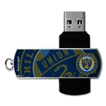 Philadelphia Union 8G USB Flash Drive