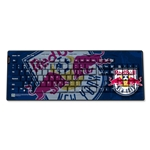 New York Red Bulls Wireless Keyboard