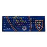 Real Salt Lake Wireless Keyboard