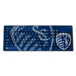Sporting Kansas City Wireless Keyboard