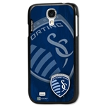 Sporting Kansas City Samsung Galaxy S4 Case