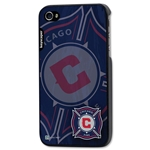 Chicago Fire iPhone 4/4S Case