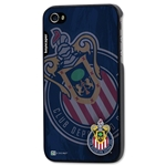 Chivas USA iPhone 4/4S Case