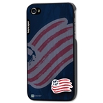New England Revolution iPhone 4/4S Case
