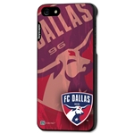 FC Dallas iPhone 5S Case