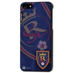 Real Salt Lake iPhone 5S Case