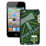Portland Timbers iPod Touch 4G Case