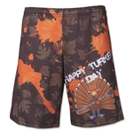 Fit2Win Thanksgiving Shorts