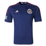 Chivas USA 2014 Secondary Soccer Jersey