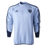 Sporting KC 2014 Training Top