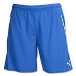 PUMA Speed Short (Roy/Wht)