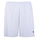 PUMA Speed Short (White)