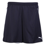 PUMA Speed Women's Short (Navy/White)