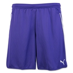PUMA Speed Women's Short (Pur/Wht)