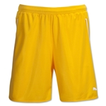 PUMA Speed Women's Short (Yl/Wh)