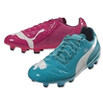 PUMA evoPower 3 Tricks FG Junior