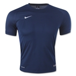 Nike Squad 15 Flash Training Top (Navy)
