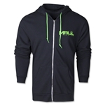 Maul Rugby BrightLine Mean Green Hoodie